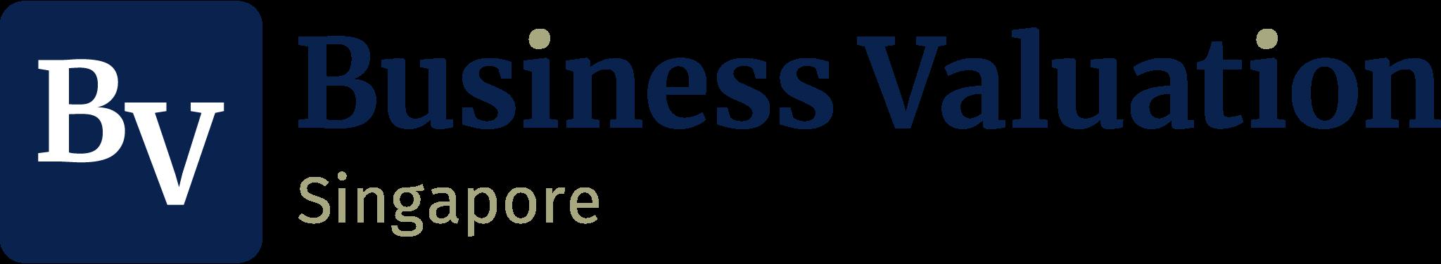 Business Valuation Singapore